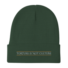 Load image into Gallery viewer, Embroidered Beanie Embroidered Beanie Aighard Dark green 6 3446515_4526 Embroidered Beanie