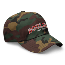 Load image into Gallery viewer, Embroidered Dad Cap Embroidered Dad Cap Hat Aighard Green Camo 3 8102884_9794 Embroidered Dad Cap