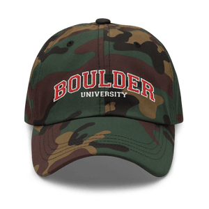 Embroidered Dad Cap Embroidered Dad Cap Hat Aighard Green Camo 1 8102884_9794 Embroidered Dad Cap