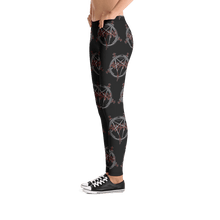 Load image into Gallery viewer, Leggings Leggings Leggins Aighard XS 3 8675050 Leggings