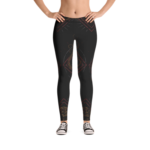 Leggings Leggings Leggins Aighard XS 1 8496862 Leggings