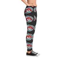 Load image into Gallery viewer, Leggings Aighard XS 4 4062978_7676 Leggings