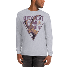 Load image into Gallery viewer, Unisex Long Sleeve Shirt