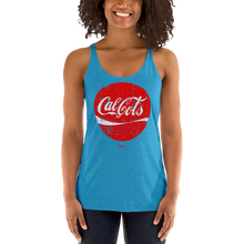 Load image into Gallery viewer, Woman Tank Top Woman Tank Top Aighard Vintage Turquoise XS 11 9046573_6681 Woman Tank Top