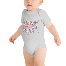 Load image into Gallery viewer, Baby Body Baby Body Aighard Athletic Heather 3-6m 3 2700031 Baby Body
