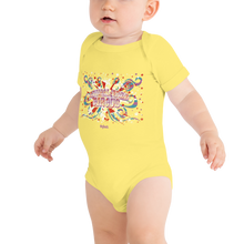 Load image into Gallery viewer, Baby Body Baby Body Aighard Yellow 3-6m 5 7320534 Baby Body