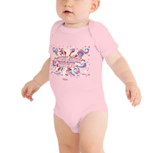 Load image into Gallery viewer, Baby Body Baby Body Aighard Pink 3-6m 6 3183295 Baby Body