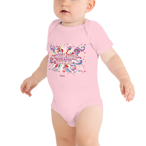 Baby Body Baby Body Aighard Pink 3-6m 6 3183295 Baby Body