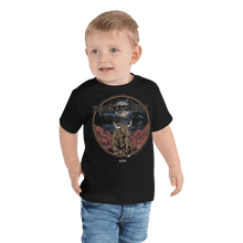Load image into Gallery viewer, Toddler Short Sleeve Tee Aighard 2T 2 2537805_9422 Toddler Short Sleeve Tee