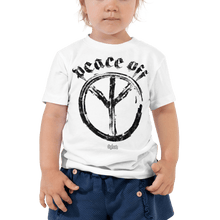 Load image into Gallery viewer, Toddler T-shirt Toddler T-shirt Aighard White 2T 1 5625878 Toddler T-shirt