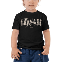 Load image into Gallery viewer, Toddler T-shirt Toddler T-shirt Aighard 2T 1 3993225 Toddler T-shirt