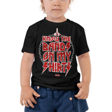 Load image into Gallery viewer, Toddler T-shirt Toddler T-shirt Aighard 2T 1 9161800 Toddler T-shirt
