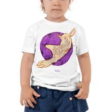 Load image into Gallery viewer, Toddler T-shirt Toddler T-shirt Aighard White 2T 3 8071085 Toddler T-shirt
