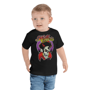 Toddler T-shirt Toddler T-shirt Aighard 2T 2 3073460 Toddler T-shirt
