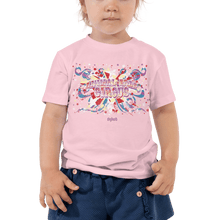 Load image into Gallery viewer, Toddler T-shirt Toddler T-shirt Aighard Pink 2T 4 9528908 Toddler T-shirt