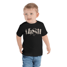 Load image into Gallery viewer, Toddler T-shirt Toddler T-shirt Aighard 2T 2 3993225 Toddler T-shirt