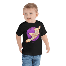 Load image into Gallery viewer, Toddler T-shirt Toddler T-shirt Aighard White 2T 2 8071085 Toddler T-shirt