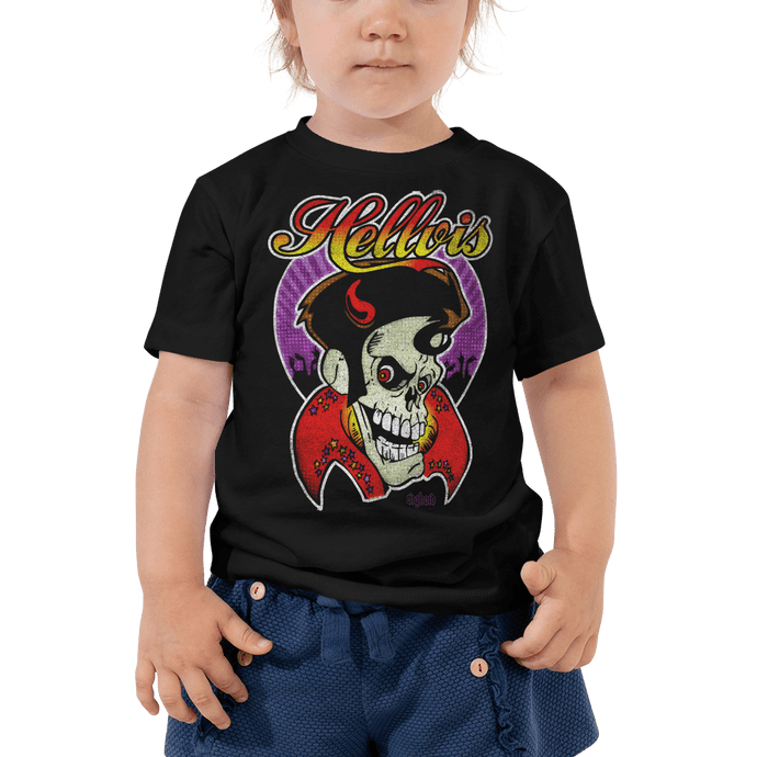 Toddler T-shirt Toddler T-shirt Aighard 2T 1 3073460 Toddler T-shirt