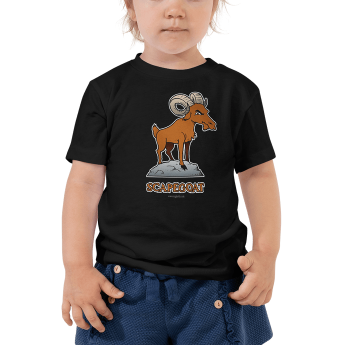 Toddler T-shirt Aighard 2T 1 1126171_9422 Toddler T-shirt