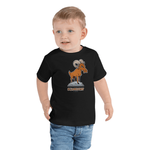 Toddler T-shirt Aighard 2T 2 1126171_9422 Toddler T-shirt