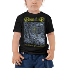 Load image into Gallery viewer, Toddler T-shirt Aighard Aighard Toddler T-shirt