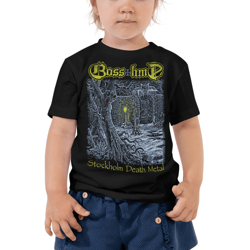 Toddler T-shirt Aighard Aighard Toddler T-shirt
