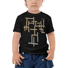 Load image into Gallery viewer, Toddler T-shirt Aighard Black 2T 1 9243040_9422 Toddler T-shirt