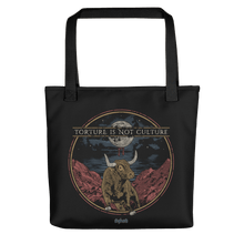 Load image into Gallery viewer, Tote Bag (2 Sides) Aighard Black 1 5317622_4533 Tote Bag (2 Sides)