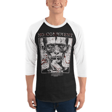 Load image into Gallery viewer, Unisex 3/4 Sleeve Raglan Shirt Unisex 3/4 Sleeve Raglan Shirt Aighard XS 1 7259916 Unisex 3/4 Sleeve Raglan Shirt