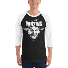 Load image into Gallery viewer, Unisex 3/4 Sleeve Raglan Shirt Unisex 3/4 Sleeve Raglan Shirt Aighard