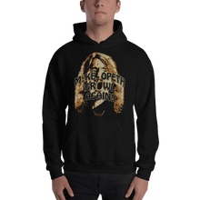 Load image into Gallery viewer, Unisex Hoodie Unisex Hoodie Aighard Black S 2 8816464 Unisex Hoodie