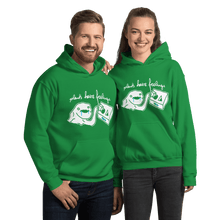 Load image into Gallery viewer, Unisex Hoodie Unisex Hoodie Aighard Irish Green S 7 5526913 Unisex Hoodie