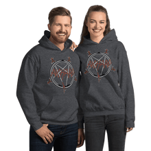 Load image into Gallery viewer, Unisex Hoodie Unisex Hoodie Aighard Dark Heather S 5 3377121 Unisex Hoodie