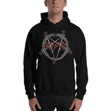 Load image into Gallery viewer, Unisex Hoodie Unisex Hoodie Aighard Black S 2 2129675 Unisex Hoodie