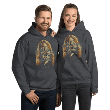 Load image into Gallery viewer, Unisex Hoodie Unisex Hoodie Aighard Dark Heather S 4 9799200 Unisex Hoodie