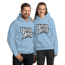 Load image into Gallery viewer, Unisex Hoodie Unisex Hoodie Aighard Light Blue S 1 2210251 Unisex Hoodie