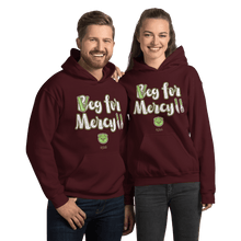 Load image into Gallery viewer, Unisex Hoodie Unisex Hoodie Aighard Maroon S 8 4490627 Unisex Hoodie