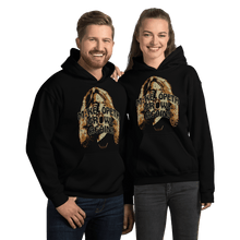 Load image into Gallery viewer, Unisex Hoodie Unisex Hoodie Aighard Black S 1 8816464 Unisex Hoodie