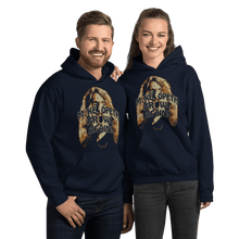 Load image into Gallery viewer, Unisex Hoodie Unisex Hoodie Aighard Navy S 5 2988694 Unisex Hoodie