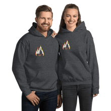 Load image into Gallery viewer, Unisex Hoodie Unisex Hoodie Aighard Dark Heather S 4 9685083 Unisex Hoodie