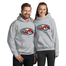 Load image into Gallery viewer, Unisex Hoodie Unisex Hoodie Aighard Sport Grey S 7 1448244 Unisex Hoodie