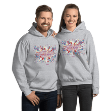 Load image into Gallery viewer, Unisex Hoodie Unisex Hoodie Aighard Sport Grey S 7 2547582 Unisex Hoodie