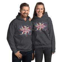 Load image into Gallery viewer, Unisex Hoodie Unisex Hoodie Aighard Dark Heather S 4 6228771 Unisex Hoodie