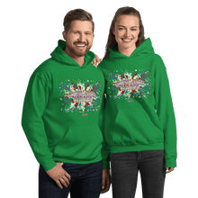Load image into Gallery viewer, Unisex Hoodie Unisex Hoodie Aighard Irish Green S 8 6250184 Unisex Hoodie