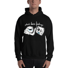 Load image into Gallery viewer, Unisex Hoodie Unisex Hoodie Aighard Black S 2 3471244 Unisex Hoodie