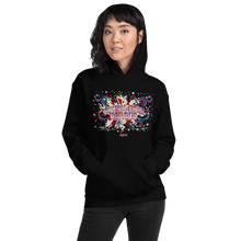 Load image into Gallery viewer, Unisex Hoodie Unisex Hoodie Aighard Black S 3 7195122 Unisex Hoodie