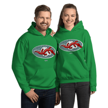 Load image into Gallery viewer, Unisex Hoodie Unisex Hoodie Aighard Irish Green S 8 3058273 Unisex Hoodie
