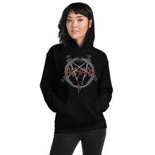 Load image into Gallery viewer, Unisex Hoodie Unisex Hoodie Aighard Black S 3 2129675 Unisex Hoodie