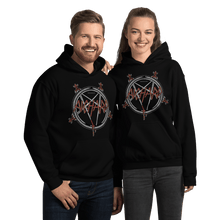 Load image into Gallery viewer, Unisex Hoodie Unisex Hoodie Aighard Black S 1 2129675 Unisex Hoodie
