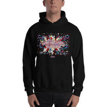 Load image into Gallery viewer, Unisex Hoodie Unisex Hoodie Aighard Black S 2 7195122 Unisex Hoodie